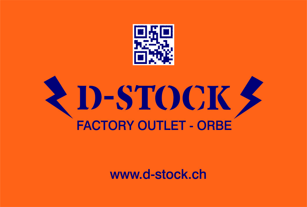 D-STOCK FACTORY OUTLET