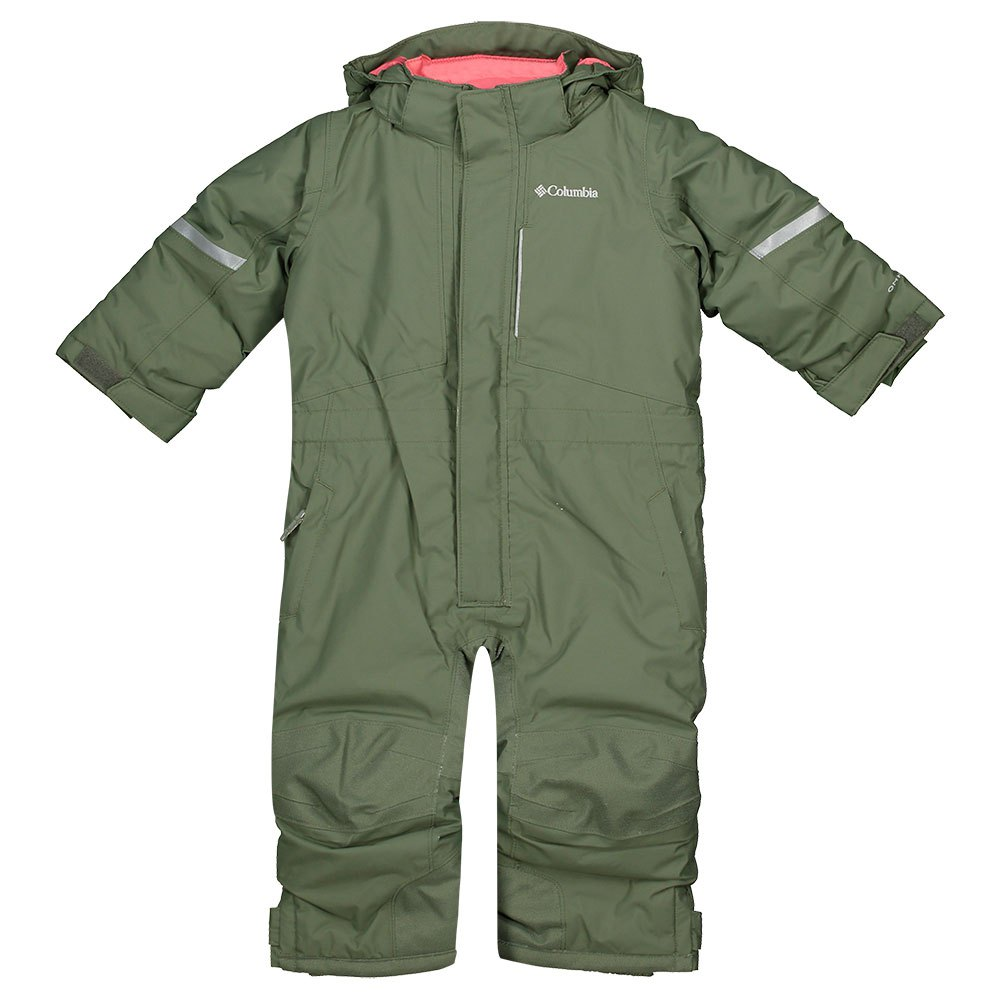 Columbia Buga II Suit