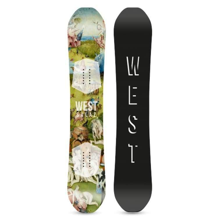 WEST SNOW SALAZ 161 CM